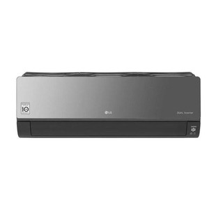 Кондиционер LG Artcool Dual Inverter Wi-Fi 24 (AC24BQ)