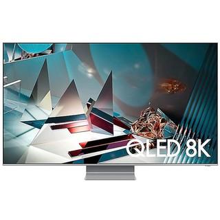 Samsung 75Q800T (2020) 8K Smart QLED
