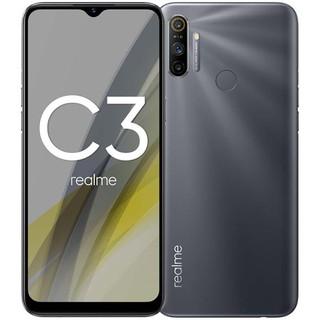 Смартфон Realme С3 (3+64) Серый
