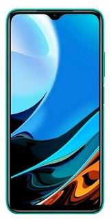 Смартфон Xiaomi Redmi 9T 4/128GB (Ocean Green)