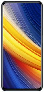 Смартфон Xiaomi POCO X3 Pro 6/128Gb Black