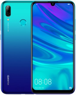 Смартфон HUAWEI P Smart (2019) 3/64GB Aurora Blue