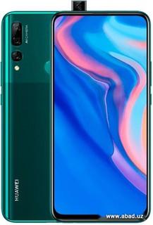Смартфон Huawei Y9 Prime 2019 STK-L21 4GB/128GB (изумрудно-зеленый) (53648)
