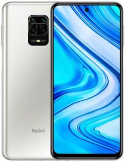 Смартфон Xiaomi Redmi Note 9 Pro 6/128GB White