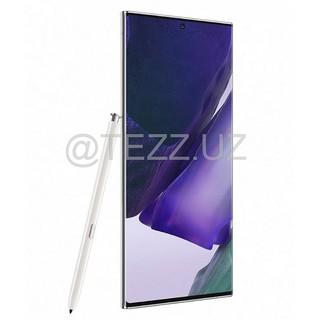 Смартфоны Samsung Note20 Ultra (N985) 256GB Mystic White