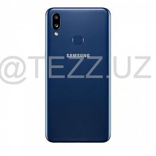 Смартфоны Samsung A10S (A107) Blue