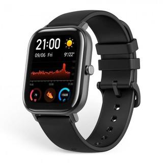 Умные часы Xiaomi Amazfit GTS Black