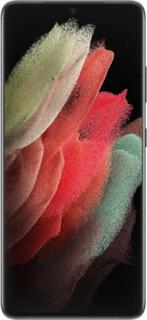 Смартфон Samsung Galaxy S21 Ultra 12/256Gb Black