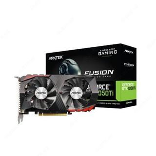 Видеокарта Arktek GeForce GTX1050Ti 4GB 128Bits GDDR5