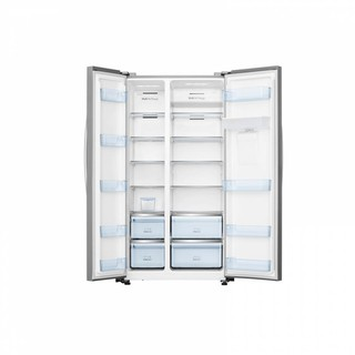 Холодильник Artel ART-SB562 S