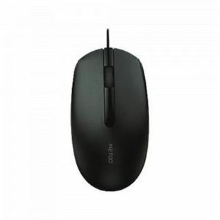 Мышь Metoo F1 Black