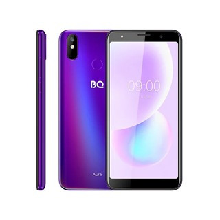 BQ 6022G Aura Violet vibes