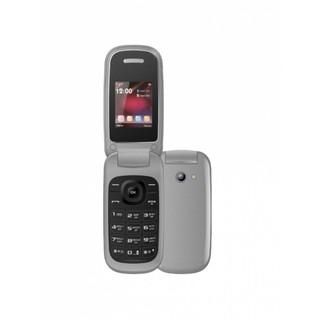 Кнопочный Телефон Novey 118 Серый