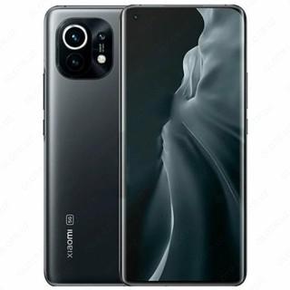 Смартфон Xiaomi Mi 11 8/256GB Black