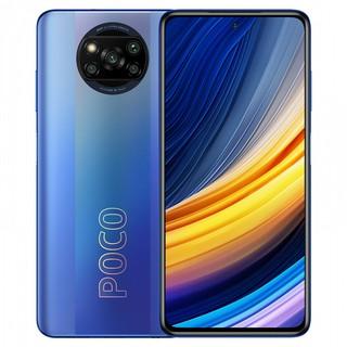 Смартфон Xiaomi Poco X3 PRO 6/128GB (Blue)