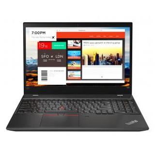 Ноутбук Lenovo ThinkPad T580 (20L9004LRT)