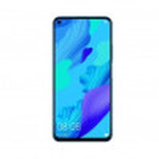Huawei Nova 5T 6/128GB, Глубокий синий