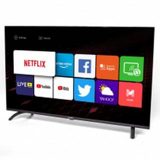 Телевизор Immer 65ME650U ULTRA HD 4K Smart TV