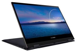 Ноутбук-трансформер ASUS ZenBook Flip S UX371EA-HL135T