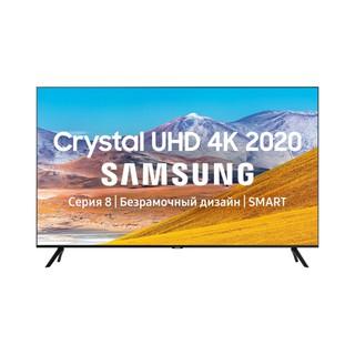 Телевизор Samsung 75TU8000 4K Smart magic pult