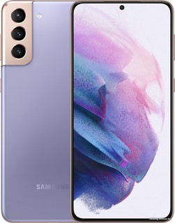 Смартфон Samsung Galaxy S21+ 5G 8GB/256GB (фиолетовый фантом) (67887)