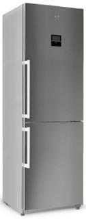 Холодильник Artel HD 364RWEN Серый