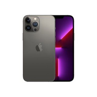 Смартфон Apple iPhone 13 Pro 256 ГБ, графитовый
