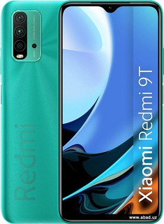 Смартфон Xiaomi Redmi 9T 4GB/128GB (океанический зеленый) (62149)