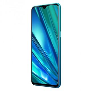 Смартфон realme 5pro 4/128GB green