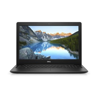 """Ноутбук DELL Inspiron 3593 / Intel i7-1065 / DDR4 12GB / SSD 512GB / 15.6"""" TN"""