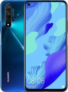 Смартфон HUAWEI Nova 5T Blue