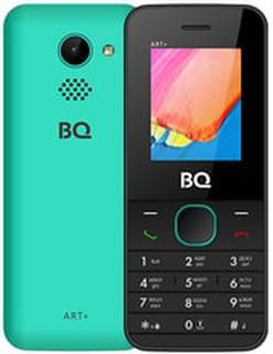 BQ-Mobile BQ-1806 Art+ (зеленый)