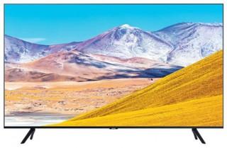 Телевизор Samsung UE55TU8000 Smart