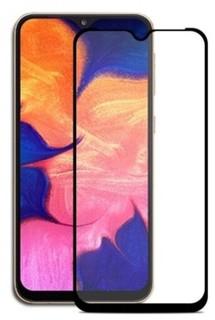 Керамическое защитное стекло Samsung A10S