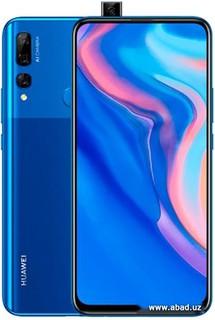 Смартфон Huawei Y9 Prime 2019 STK-L21 4GB/128GB (сапфировый синий) (53650)