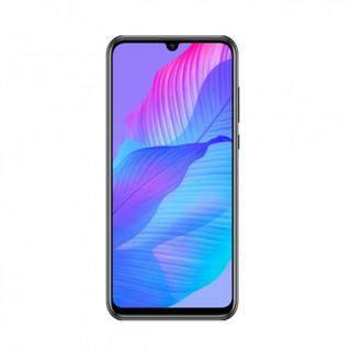 Huawei Y8p 4/128GB, Midnight Black