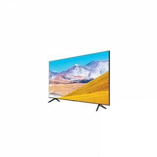 "Телевизор Samsung 55TU8000 55"" Smart Чёрный"