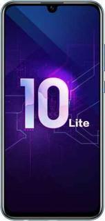 Honor 10 Lite 3/64GB синий