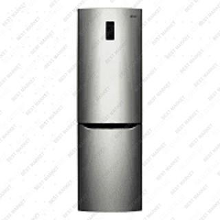 Холодильник LG GL-B396RLBN
