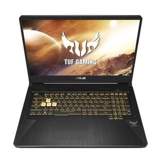 Ноутбук ASUS TUF Gaming FX705DT-AU027