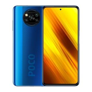 Xiaomi Poco X3 6/128 (Blue)