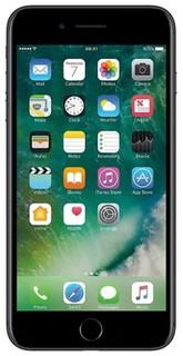 Смартфон Apple iPhone 7 plus(Black,Jett Black)