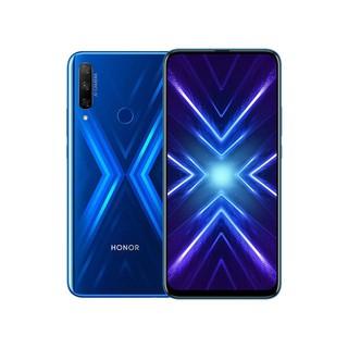 Смартфон Honor 9X BLUE