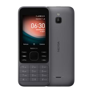 Телефон Nokia 6300 4G DS