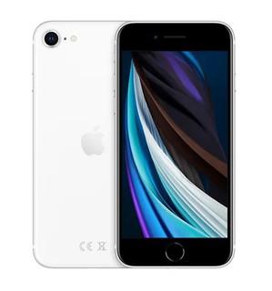 Apple iPhone SE 2020 64GB (White)