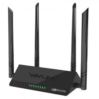 Wi-Fi роутер Wavlink WL-WN521R2P N300