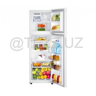 Холодильник Samsung RT25HAR4DWW/WT