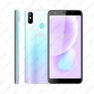 Смартфон BQ 6022G Aura (Blue, Dark gray, Pearl)