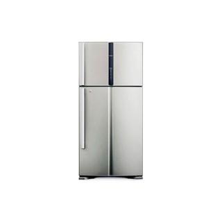 Холодильник HITACHI R-V660PUC3K SLS50
