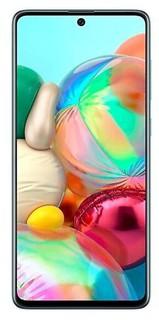 Смартфон Samsung Galaxy A71 Blue (SM-A715)